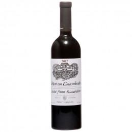 вино червено Стамболово...