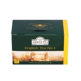 чай Ahmad English Tea No1...