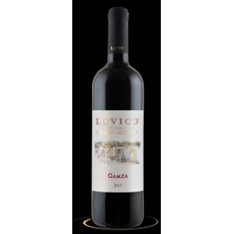 вино червено Ловико гъмза...