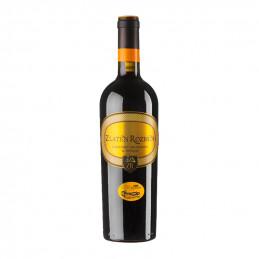 вино червено Съндиал...