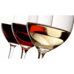 вино наливно Загрей 1.5л