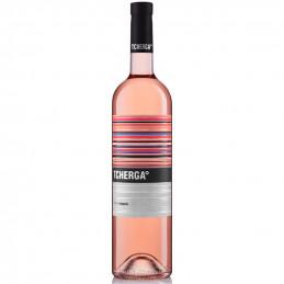 вино розе Черга 750мл