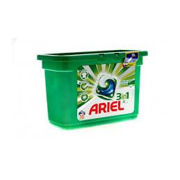 капсули Ariel 3в1 pods...