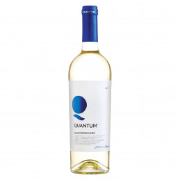 вино бяло Домейн Бойар...