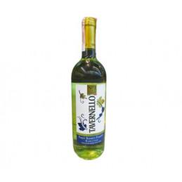 вино бяло Tavernello pino...