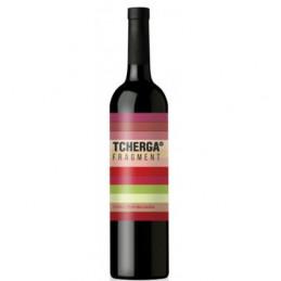 вино червено Черга Fragment...