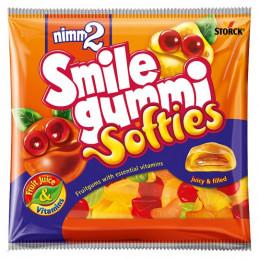 бонбони желирани Smilegummi...