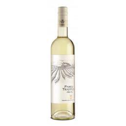 вино бяло Вила Мелник...