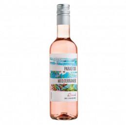 вино розе Paradiso...