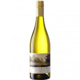 вино бяло Foggy River...