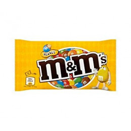 бонбони шоколадови M-Ms...