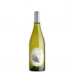 вино бяло Клод Вал Франция...