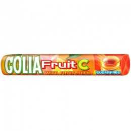 бонбони Golia Frutta с...