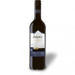вино червено Andes Чили...
