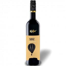 вино червено Kafer...