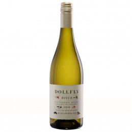 вино бяло Dollfly...