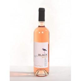 вино розе Блек Сторк 750мл