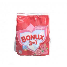 прах за пране Bonux...