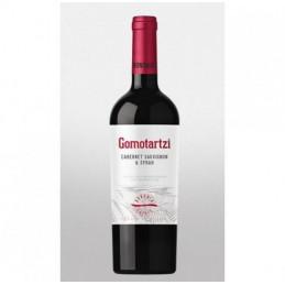 вино червено Гомотарци...