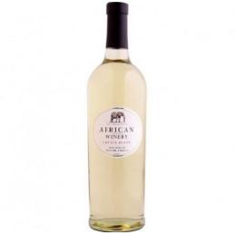 вино бяло Южна Африка...