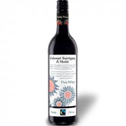 вино червено Южна Африка...