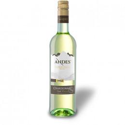 вино бяло Andes Чили...