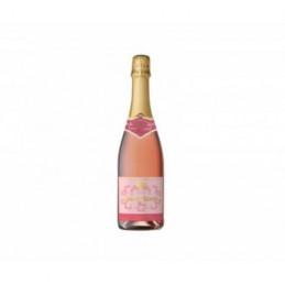 вино пенливо Сейнт Луи розе...