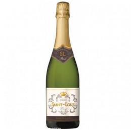 вино пенливо Сейнт Луи блан...