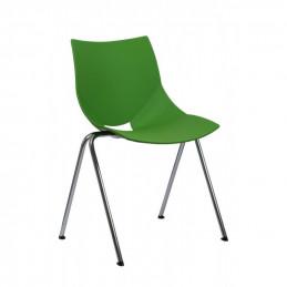 стол пласмасов Шел зелено