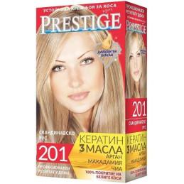 боя за коса Prestige...