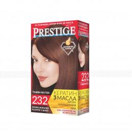 боя за коса Prestige Тъмен...