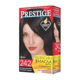 боя за коса Prestige Черен...