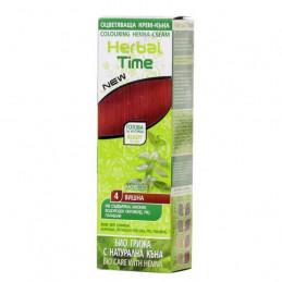 крем-къна Herbal Time...