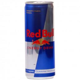 напитка енергийна Red Bull...