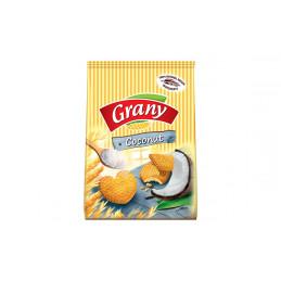 бисквити Grany кокос 151гр