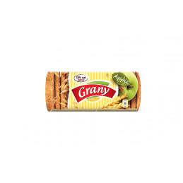 бисквити Grany ябълка 225гр