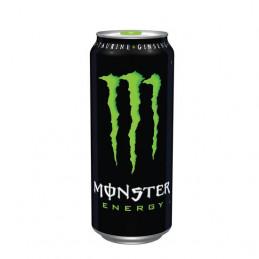 напитка енергийна Monster...