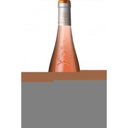 вино розе Мезон Кастел...
