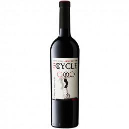 вино червено Сайкъл Каберне...