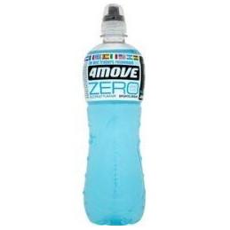 напитка изотонична 4 MOVE...