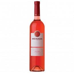 вино розе Менада 750мл