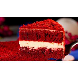 торта червено кадифе...