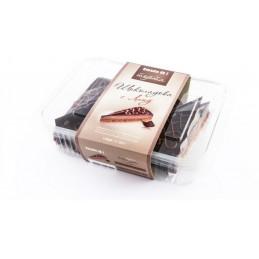 торта шоколадова с линд...