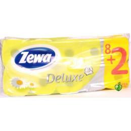 тоалетна хартия Zewa Deluxe...