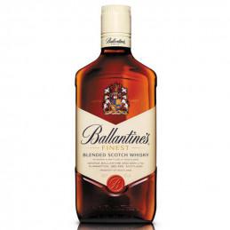 уиски Ballantines Finest 700мл