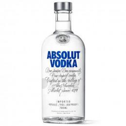водка Absolut синя 700мл
