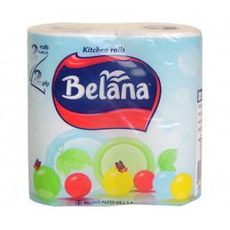 кухненска ролка Белана бяла...