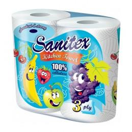кухненска ролка Sanitex...