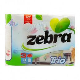 кухненска ролка Zebra Trio...