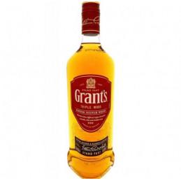 уиски Grants 700мл